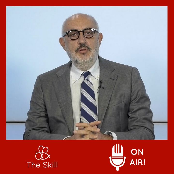 Skill On Air - Alberto Orioli