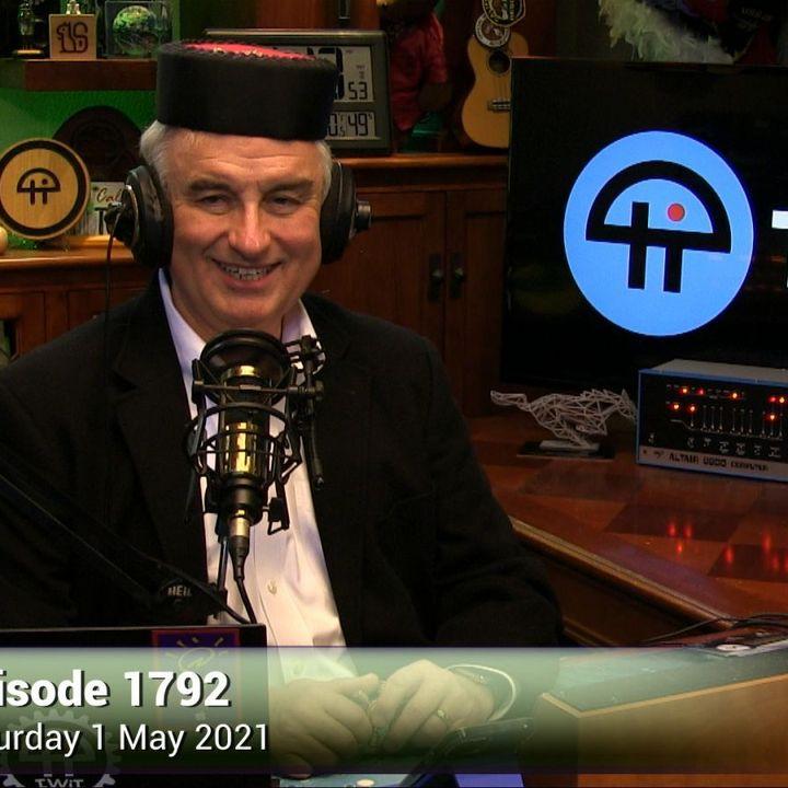 Leo Laporte - The Tech Guy: 1792