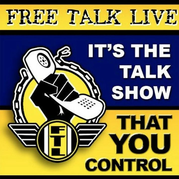 Free Talk Live 2021-08-30