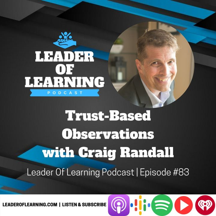 Trust-Based Observations with Craig Randall