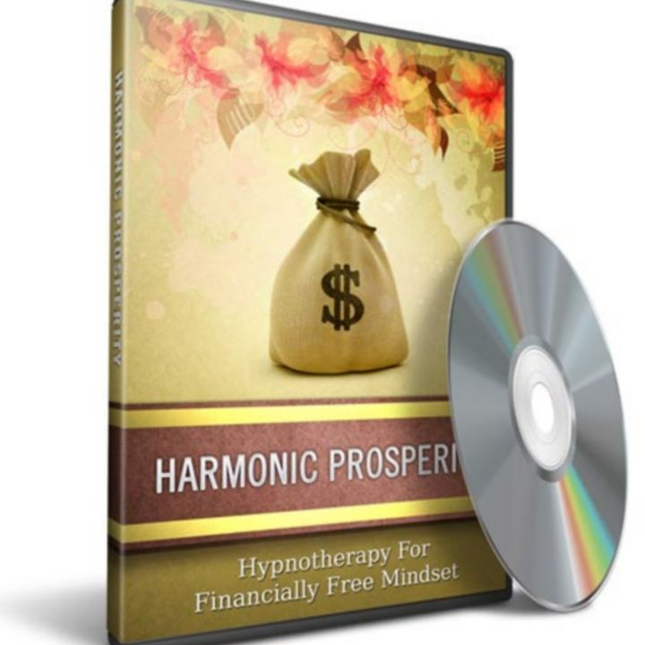 Harmonic Prosperity - induction