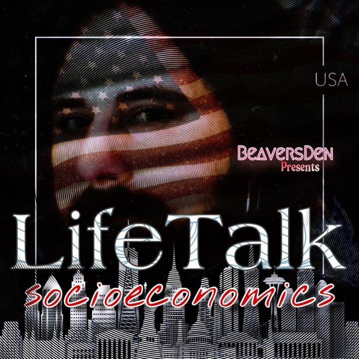 Episode 4 - BeaversDen - LifeTalk