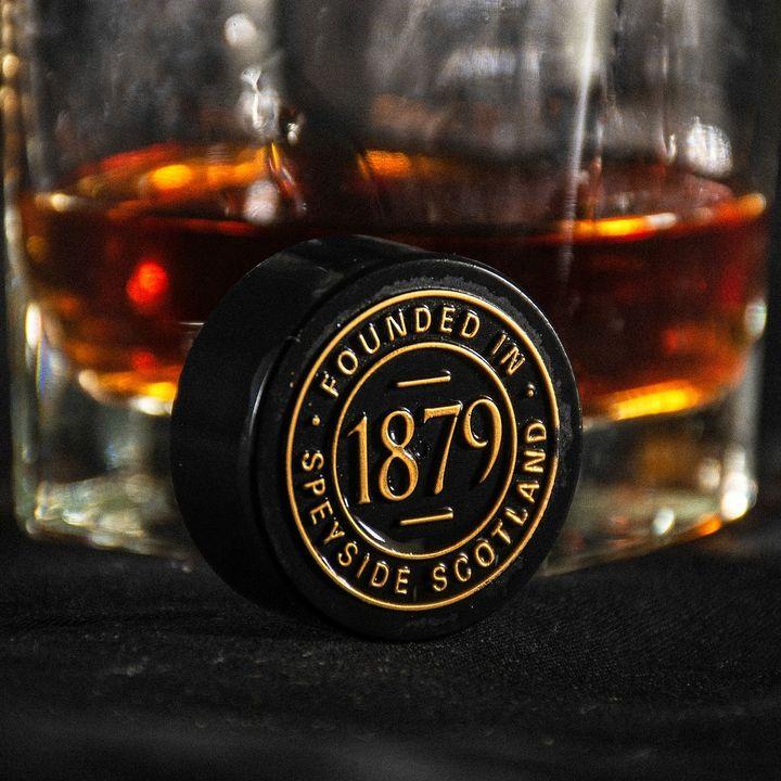 4. El whisky