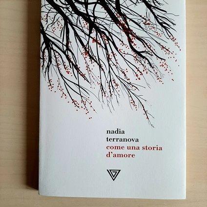 "Storie di donne nella città eterna in ""Come una storia d'amore"" di Nadia Terranova"