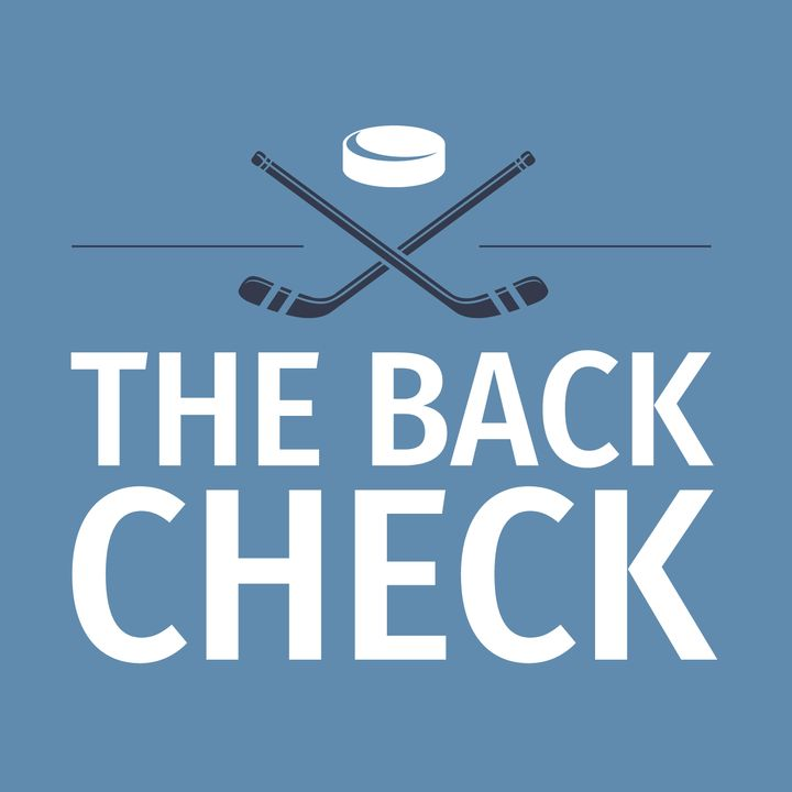 The Back Check - Ep One Featuring Tim Boyce and Paul Graham