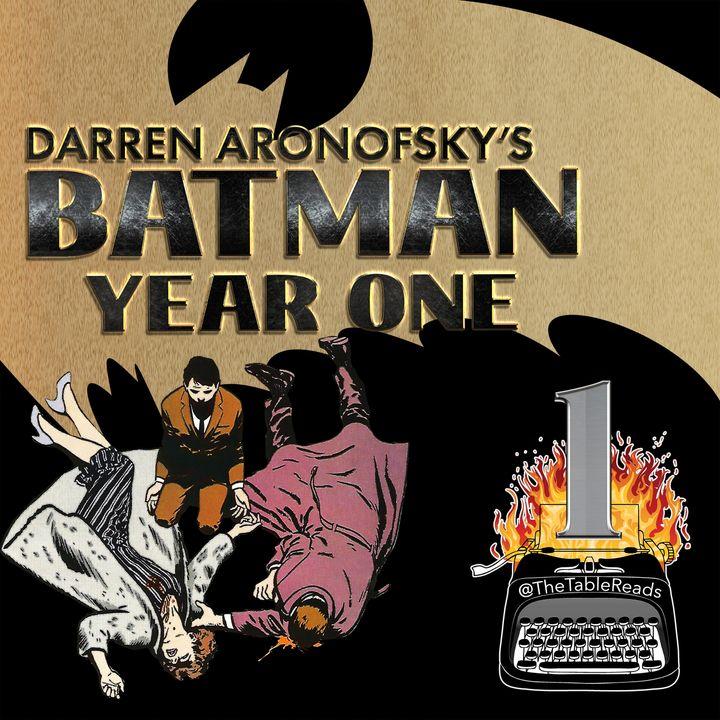 111 - Batman Year One, Part 1