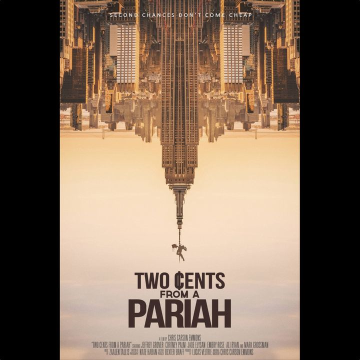 """A Talk with the filmmakers of """"Two Cents From a Pariah"""""""
