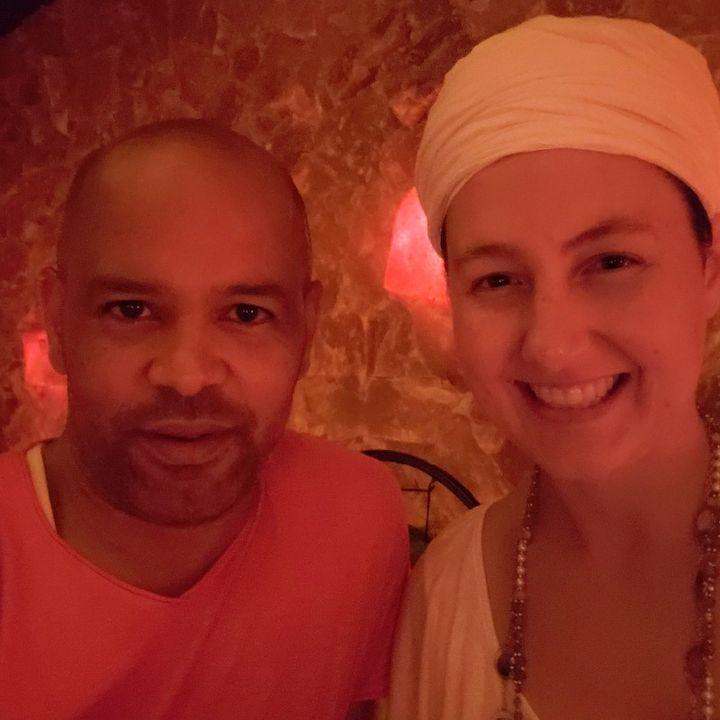 5 Minutes With Amrita Kaur
