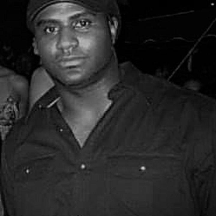 "DJ BLACS - ""MUSIZ TO MAKE YUH MOVE"" VOL 8"