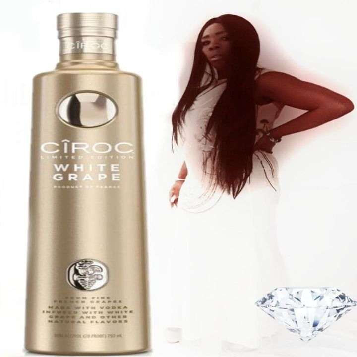Good Morning French CIROC - Diddy , Rick Ross and Ms JJ Diamond