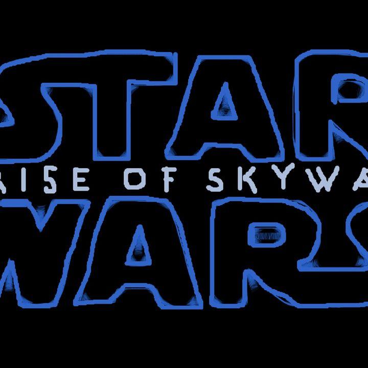 ...About Star Wars Episode IX