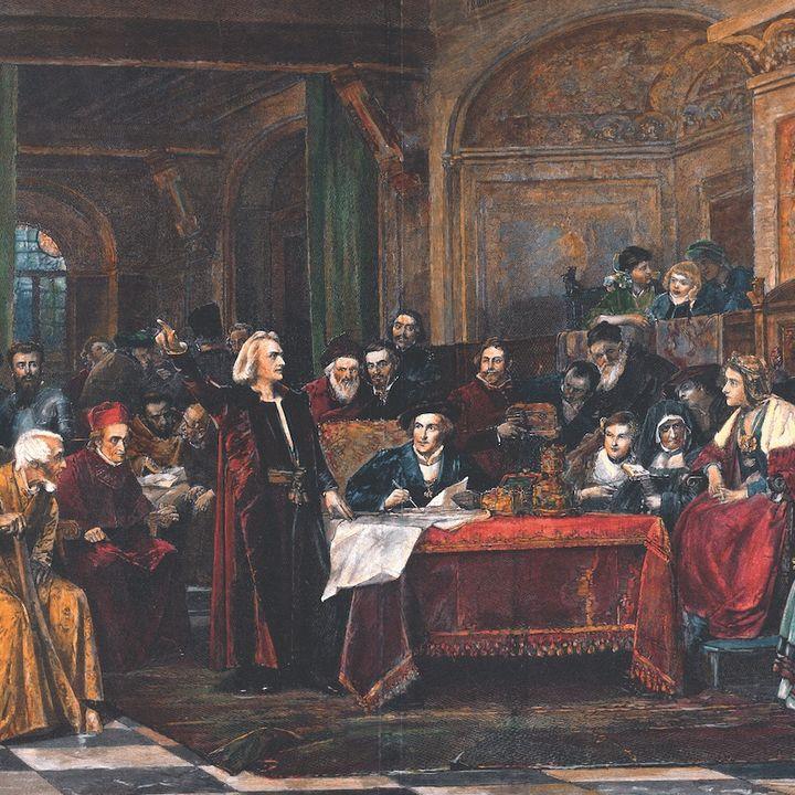 Análisis Ley 34: Actúe como un rey para ser tratado como uno