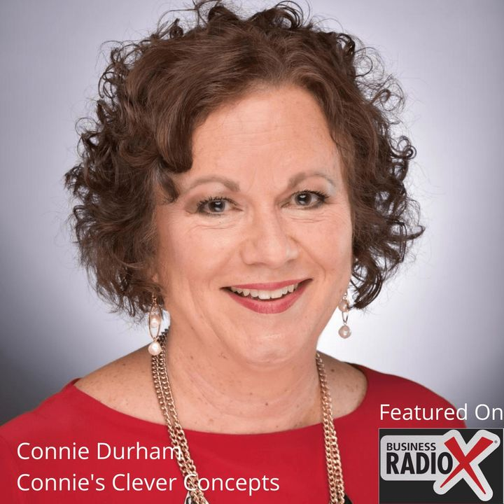 Happy Couples = Happy Kids, with Connie Durham, Connie's Clever Concepts