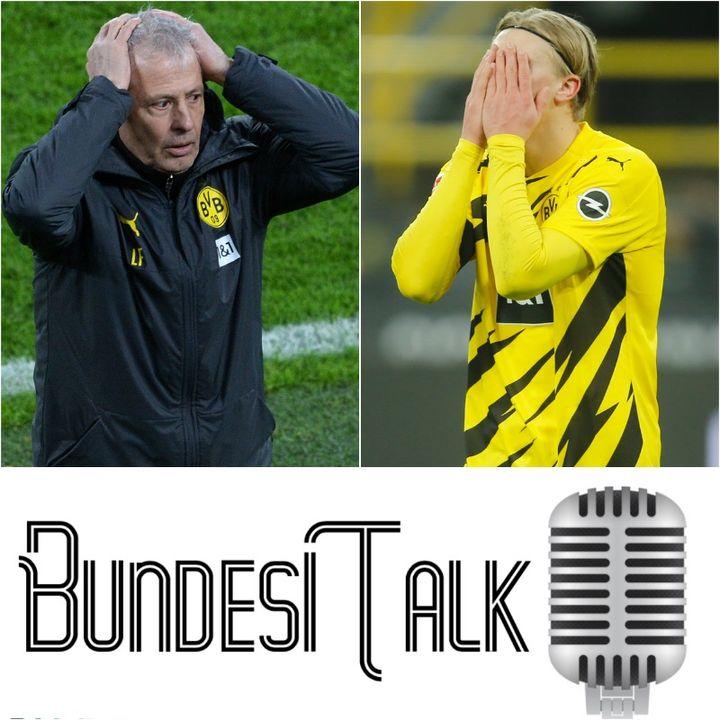 Puntata 27 - Nella mente del Borussia Dortmund