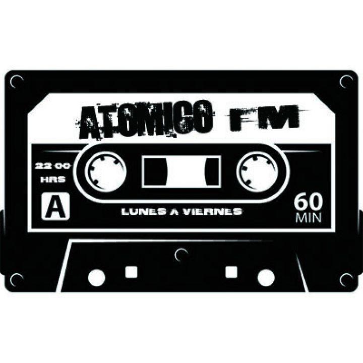 Episodio 03 Parte 3 - Atómico. Fm Martes 13