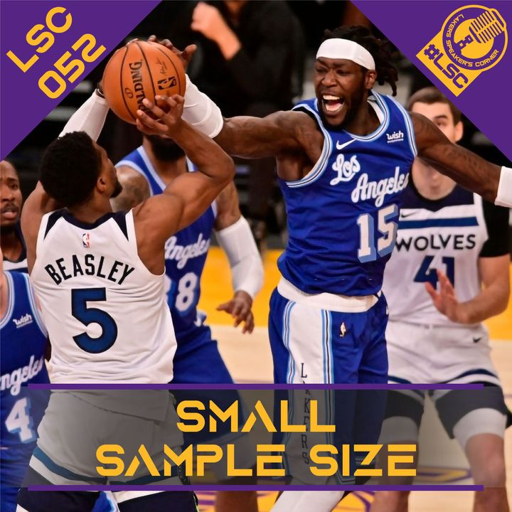 LSC 052 - Small Sample Size