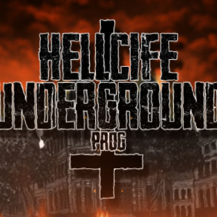#001 Hellcife Underground APRESENTA # DESALMADO #