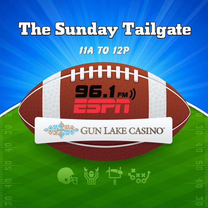 Sunday Tailgate