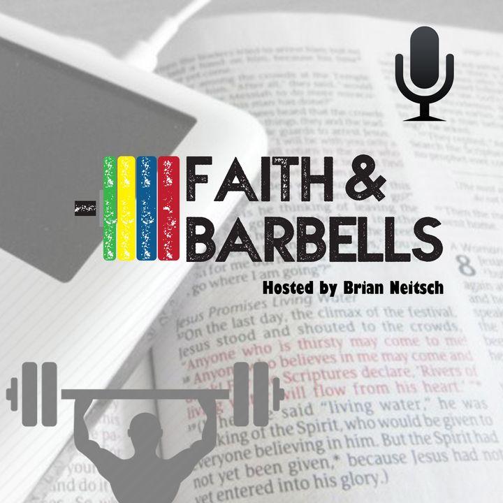 Faith and Barbells Radio