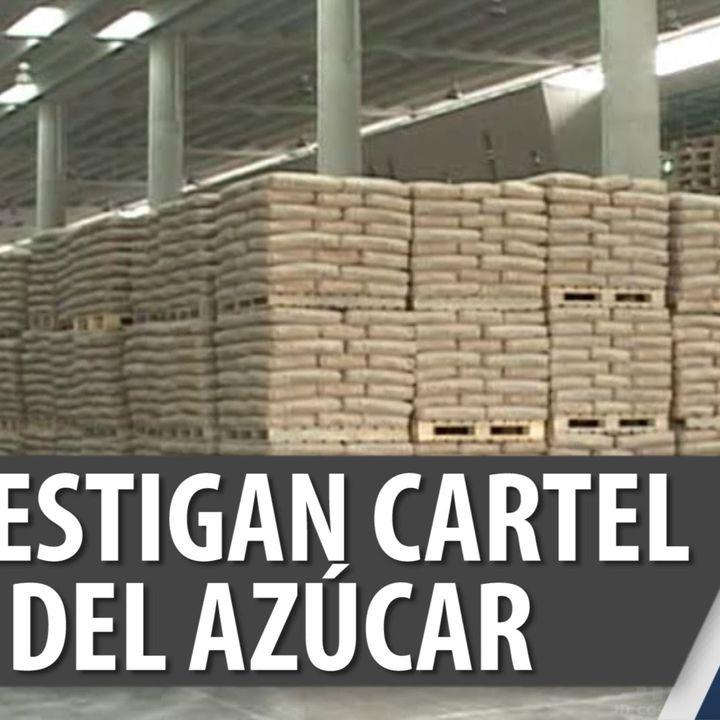 EL FARAUTE:  Los carteles comerciales en Colombia controlan el mercado