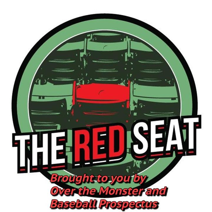 The Red Seat: Episode 34- Evan Drellich Talks Injuries