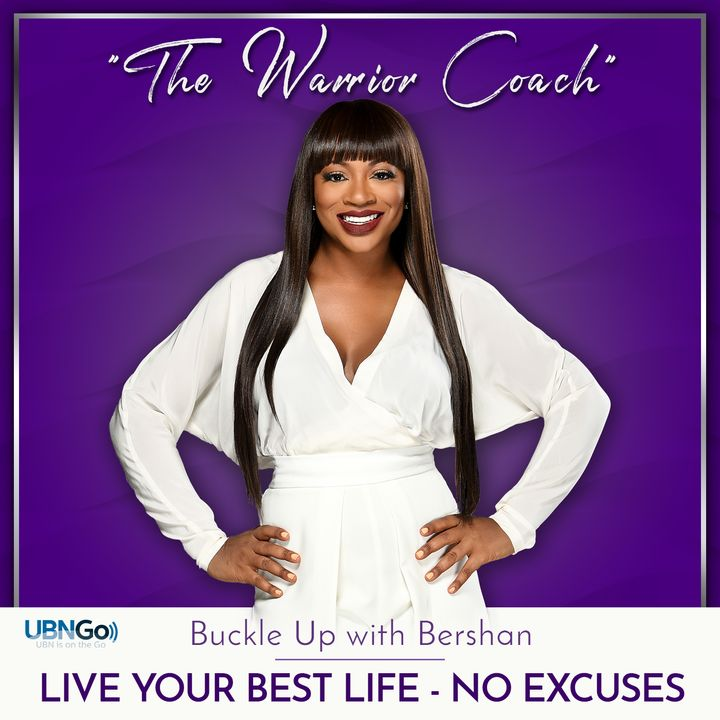 Buckle Up with Bershan Shaw