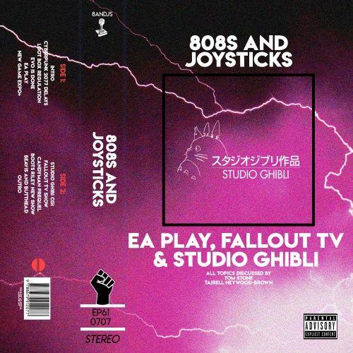 Episode 61: EA Play, Fallout TV Series and Studio Ghibli