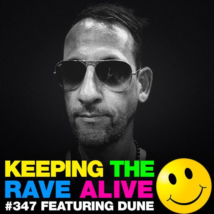Episode 347: feat. Dune!
