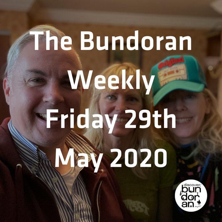 093 - The Bundoran Weekly - Friday 29th May 2020
