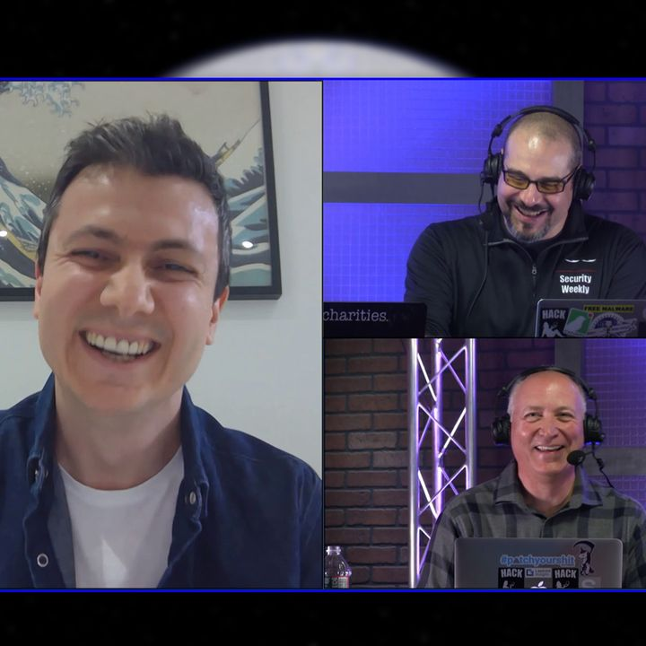 The Networking Side - Enterprise Security Weekly #137