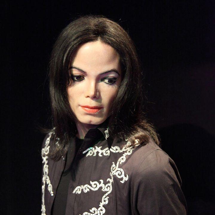 Michael Jackson - Who's Bad:Smooth Criminal - 4:28:21, 3.27 PM