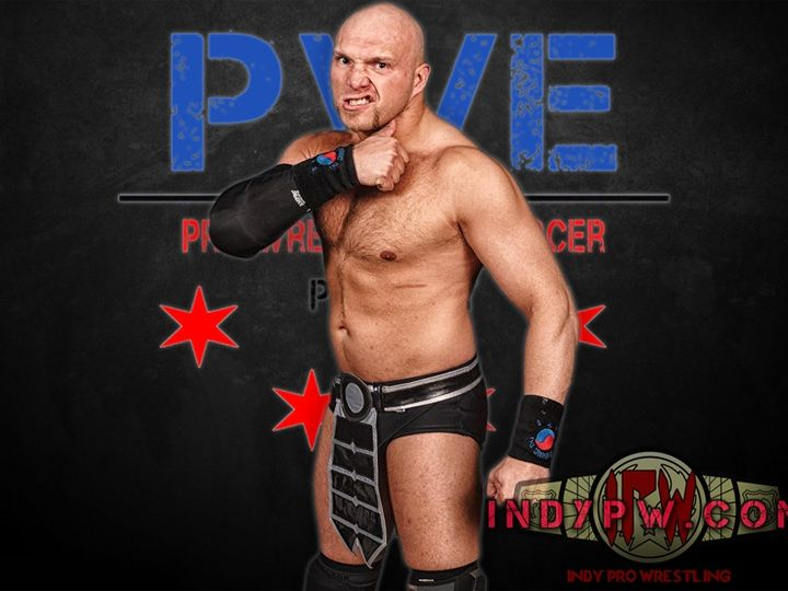 """Baddest Man On The Planet"" Aaron Williams Pro Wrestling Enforcer Podcast Interview (Black Label Pro Quantum Leap)"