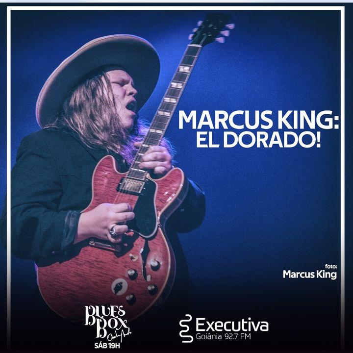 Blues Box - Rádio Executiva - 28 de Novembro de 2020