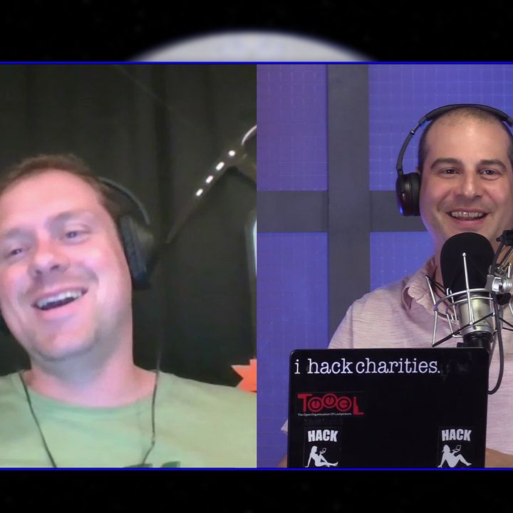 Chocolate Covered Nuts - Enterprise Security Weekly #96