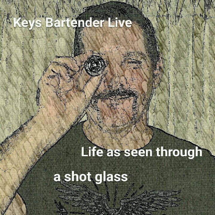 Keys Bartender Spillage