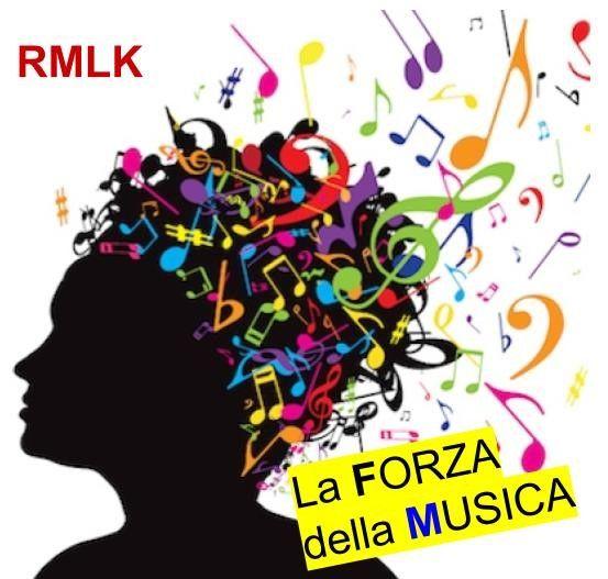 LA FORZA DELLA MUSICA
