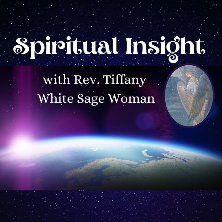 21March2021 Spiritual Insight Special Guest Michelle Michael