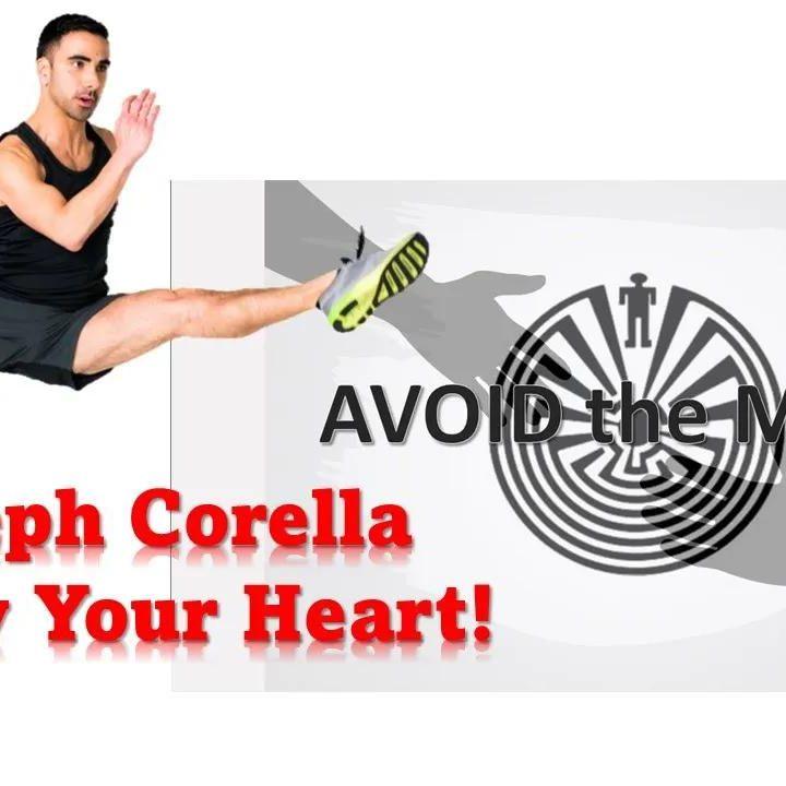 Avoid the Maze with guest Joseph Corella_Dance_Movement_ 9_23_21 Podmatch