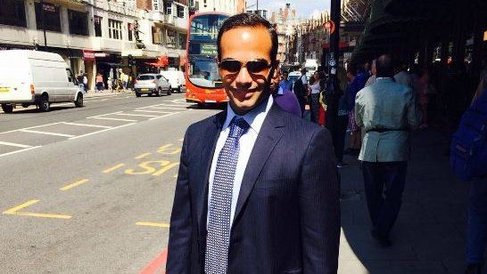 RUSSIA | S01 04 - George Papadopoulos: The coffee boy
