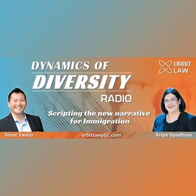 Dynamics of Diversity Radio