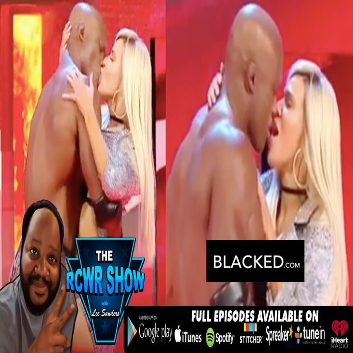 Lana Gets Blacked, CM Punk back to WWE? Not so Fast Amigo! The RCWR Show 10-1-2019