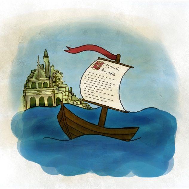Il Molo di Arcadia