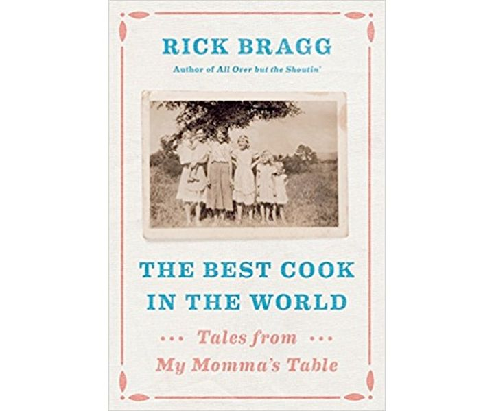 Book - Best Cook in the World