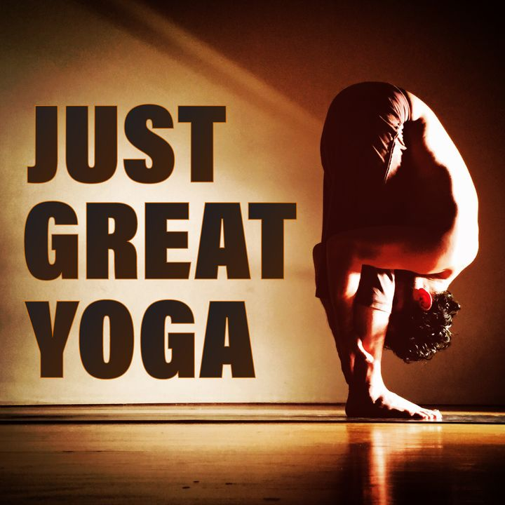 Just Great Yoga
