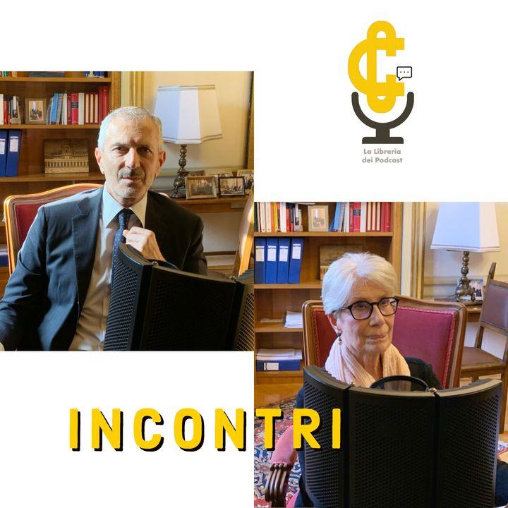 Gianrico Carofiglio e Silvana Sciarra - Gentilezza, ascolto e coraggio nel discorso pubblico.