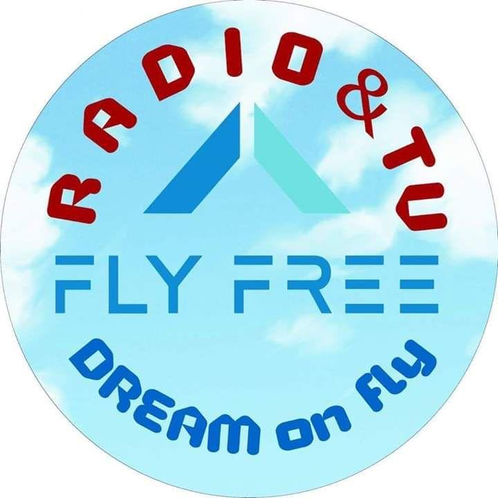 Radio Dream on Fly's show