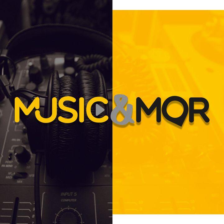 Music & MOR - Puntata del 26 Marzo 2018