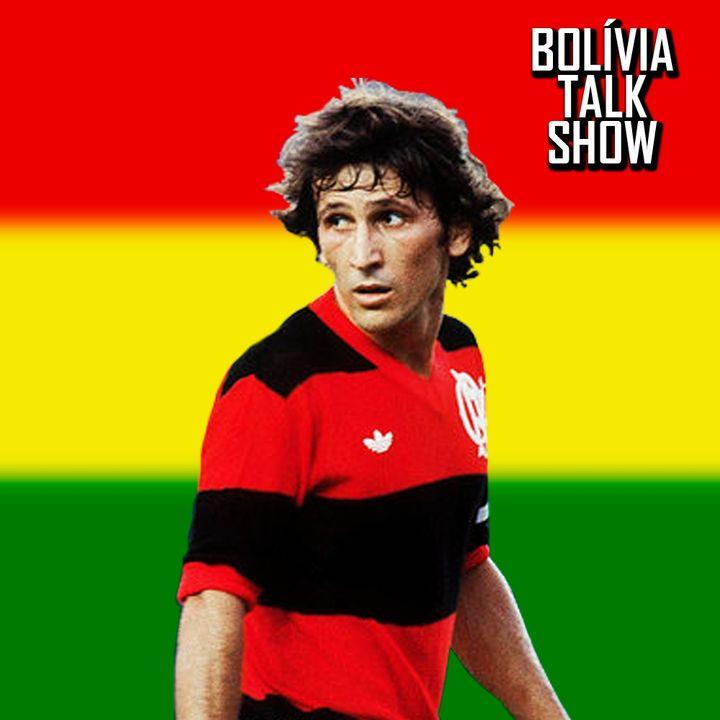 #3. Entrevista: Zico - Bolívia Talk Show