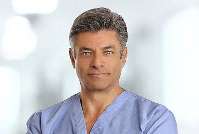 Dr. Jacob Rosenstein