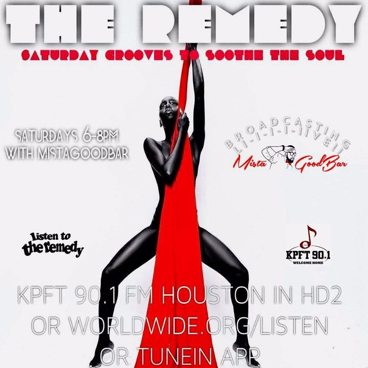 The Remedy Ep 191 February 6th, 2021